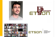 ETSON awards 2020